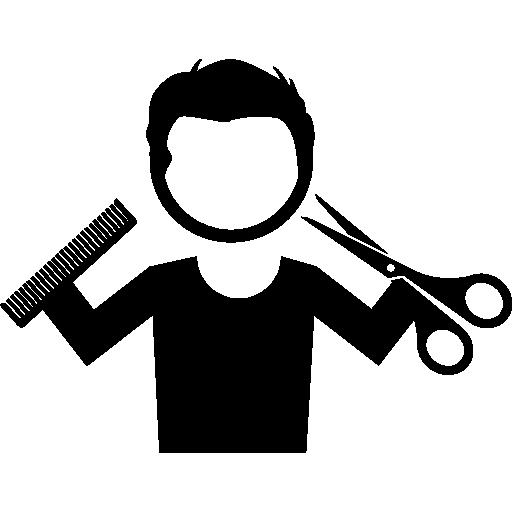 Instrumente frizerie