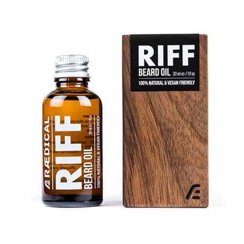 Ulei-de-barbă-Raedical-Riff-Beard-Oil