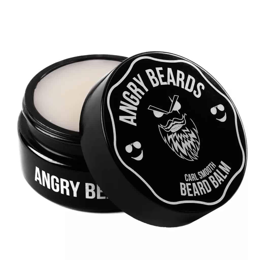 Balsam-de-barbă-Angry-Beards-Carl-The-Smooth-Beard-Balm-50-ml-1