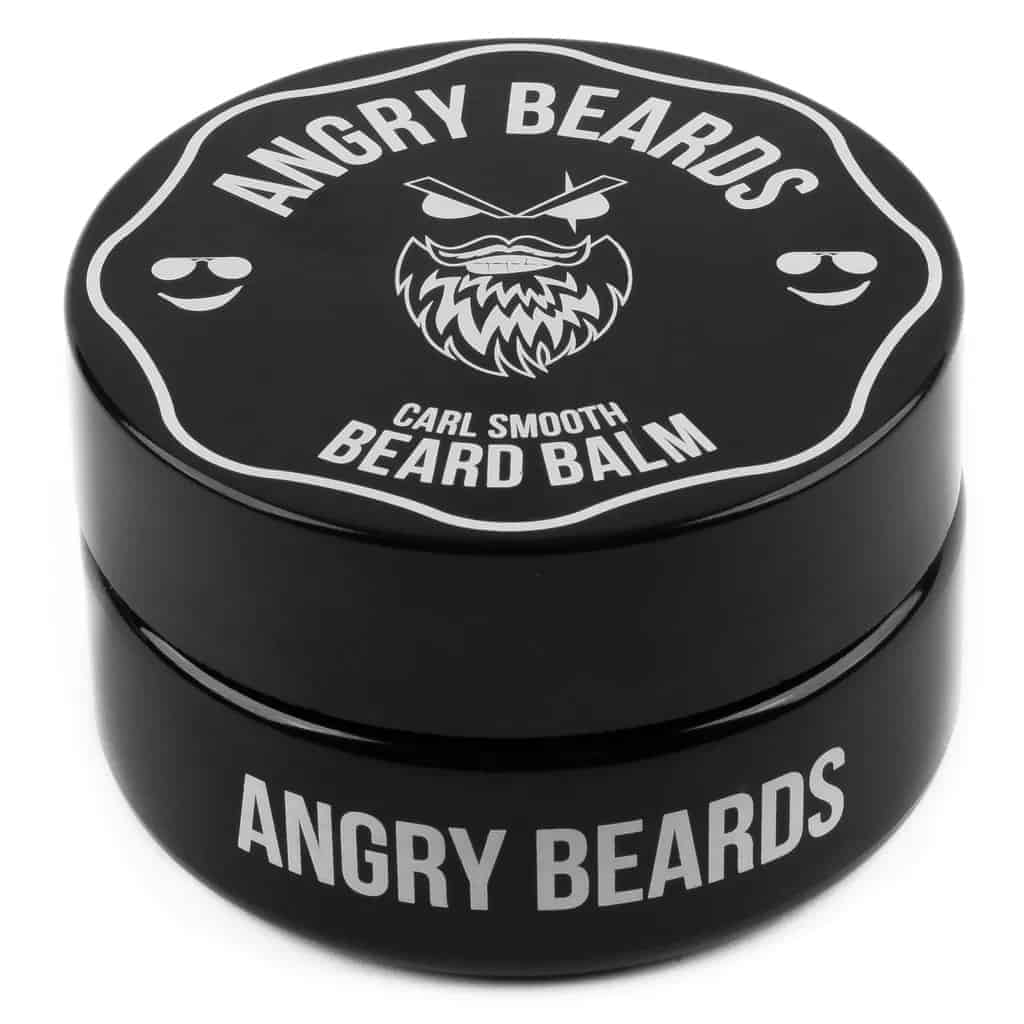 Balsam-de-barbă-Angry-Beards-Carl-The-Smooth-Beard-Balm-50-ml