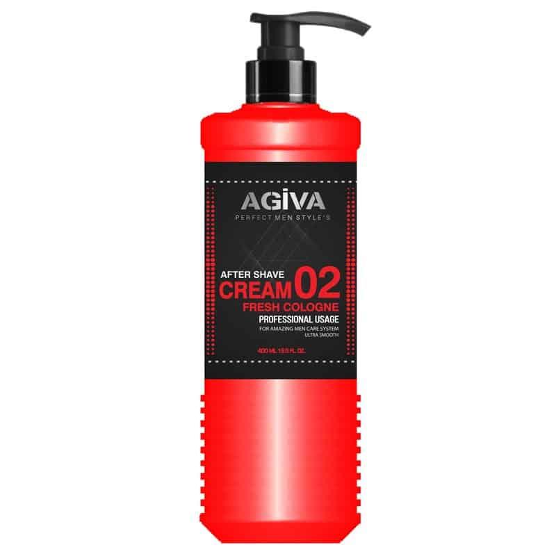After shave cremă Agiva After Cream Cologne 02 Fresh (1)